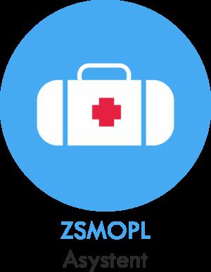 ZSMOPSL Asystent